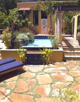 Roger Residence (San Luis Obispo, CA)