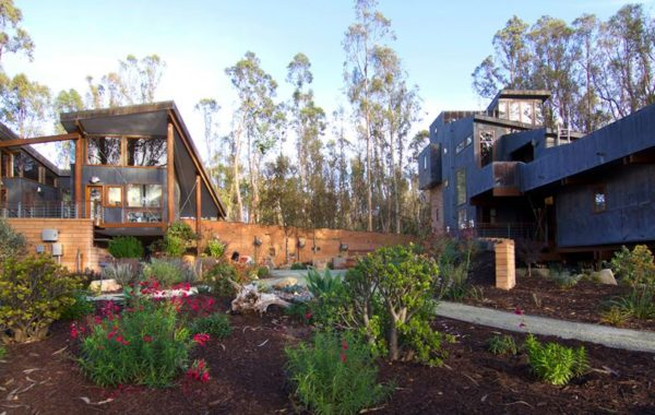 Wilkes Residence gallery (San Luis Obispo)