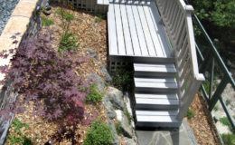 All Seasons Lanscaping projects – Shupnick Residence