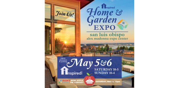 San Luis Obispo Home Garden Expo All Seasons Landscape