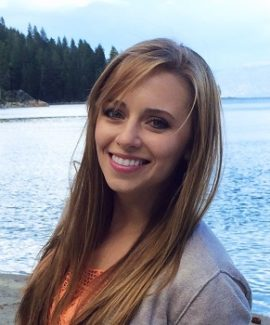 Nicole Doud
