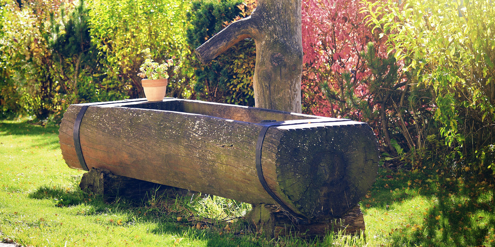 Water features are a fantastic way to enhance your landscaping and bring excitement or tranquility to your environment