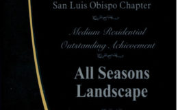 Award Winning Vontz Residence, San Luis Obispo, CA