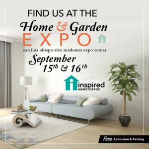 Inspired Home & Garden Expo